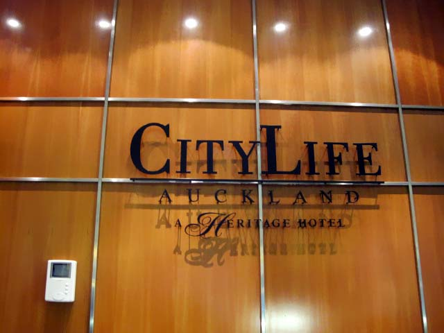 City Life Auckland